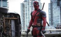 ´Deadpool´ sequel surges to box office lead