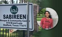 Funeral set for Pakistan's Sabika in Texas