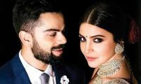 Kholi reveals Anushka leads him off-field