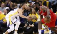 Resurgent Warriors can´t rest on record - Kerr