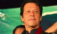 Imran Khan slams Nawaz Sharif on Avenfield statement