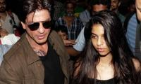 King Khan's princess Suhana turns 18, mommy posts latest picture