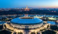 俄罗斯准备进行世界杯无人机攻击