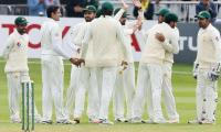 Chance for Pakistan, England to improve Test rankings