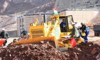 Tajik clerics recommend dam-builders skip Ramadan
