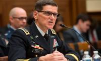 US General Joseph calls COAS General Bajwa, condoles death of Sabika Sheikh