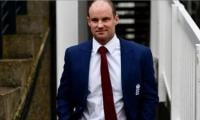 England cricket chief Strauss to step down for summer