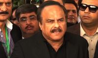 I hope Daniyal Aziz can mend his ways, Naeemul Haq says a day after slapping federal minister