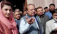 PTI-PAT sit-in planted to oust me from power over Musharraf treason trial: Nawaz Sharif