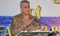 Junior leaders have critical role to play in modern warfare: COAS Gen. Bajwa