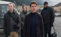 'Mission Impossible: Fallout' trailer out with franchise's new thrills