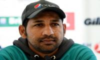 Sarfraz wants senior players to lead against England at Lord´s