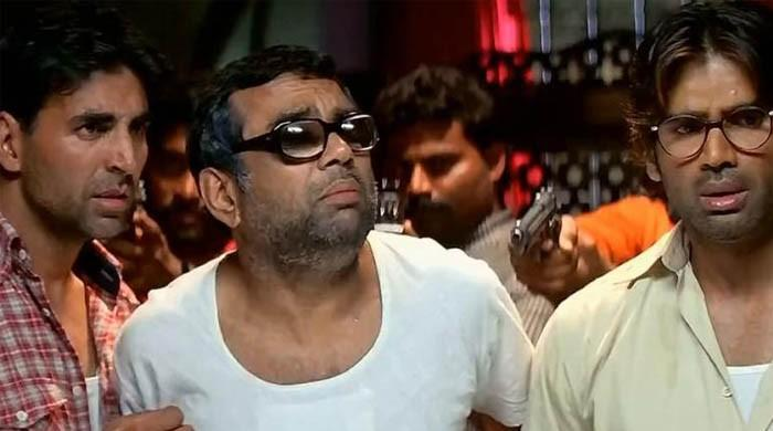 Bollywood classic Hera Pheri to return with a third part