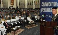 Pakistan seeks harmonious, peaceful co-existence with all countries: Naval chief