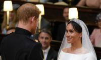 Video that joked off fake tete-a-tete from royal wedding goes viral