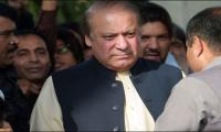 Nawaz Sharif sends Rs1 billion legal notice to NAB chairman