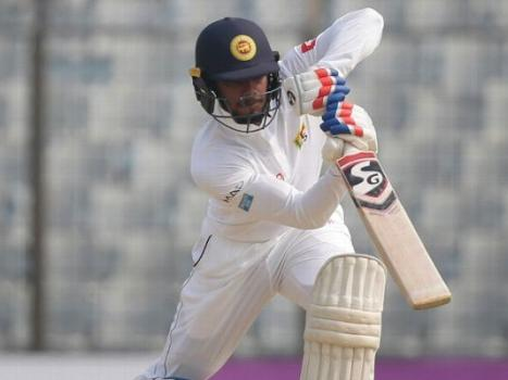 Sri Lanka cricketer Silva quits tour after father´s murder