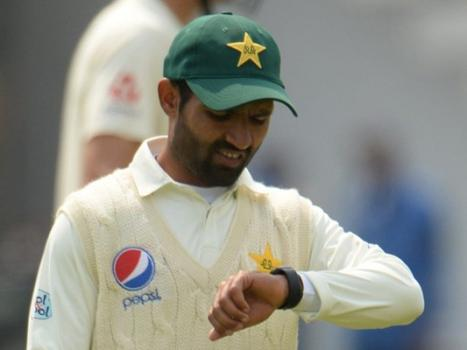 Eng vs PAK: ICC warns Pak players of wearing smartwatches on field