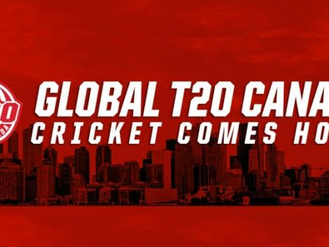 Afridi, Gayle, Sammy to play in maiden Global T20 Canada league