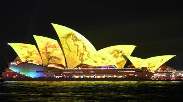 Vivid Sydney 2018: World's biggest lightshow enters tenth year