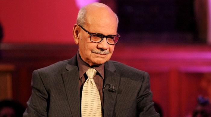 Military shows reservations on Asad Durrani's book