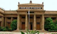 SBP hikes rates by 50 basis points to 6.5 percent