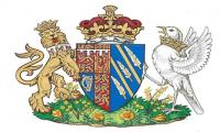 Meghan´s coat of arms pays tribute to California roots