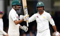 Pakistan pile on the agony for England in first Test