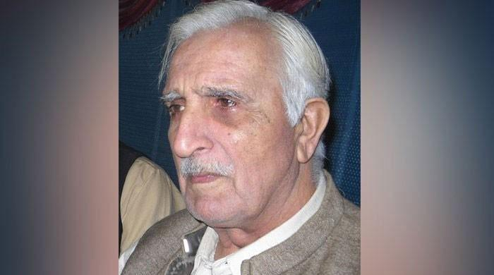 Novelist Mazhar Kaleem of 'Imran Series' fame passes away