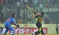 板球传奇人物琼斯说,T20需要八次才能打出一场大热门