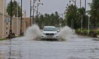 One dead as Cyclone Mekunu hits southern Oman