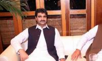 Manzoor Afridi to become caretaker chief minister of KP