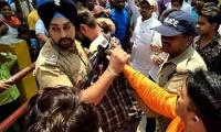 Sikh cop who saved Muslim man from Hindu mob is a hero