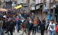 Indian forces kill five Kashmir youth