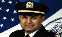 Meet first Pakistani American who achieves rank of Captain in New York police