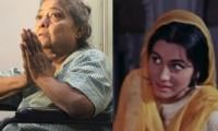 Bollywood actor Geeta Kapoor passes away