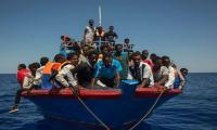 Spain rescues over 400 migrants in Mediterranean