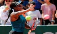 US Open champion Stephens into Roland Garros second round in 49 minutes