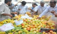 Ramadan price hike: 27 profiteers sent to jail