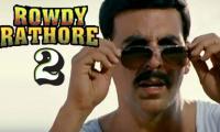 Akshay Kumar's Rowdy Rathore 2 script ready; film to go on floors soon