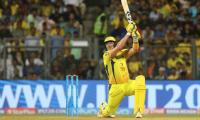 Chennai Super Kings thrash Hyderabad to take third IPL title