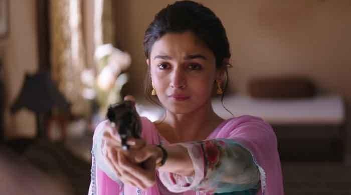 Alia Bhatt's 'Raazi' becomes first successful film of 2018