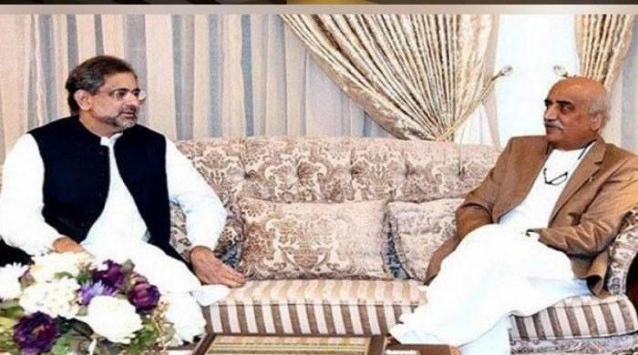 Justice Nasir-ul-Mulk named caretaker PM