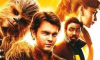 ´Solo: A Star Wars Story´ struggles to take off in opening weekend