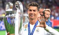 Ronaldo grumbling leaves Real unimpressed
