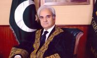 Ex-CJP Nasir-ul-Mulk named caretaker PM