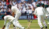 Keaton Jennings replaces Mark Stoneman for second Test
