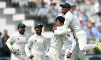 Reward for Mohammad Abbas after memorable show at Lord's