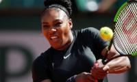 Serena Williams makes winning Grand Slam return at French Open