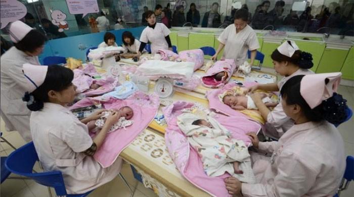 China overtakes US for healthy lifespan